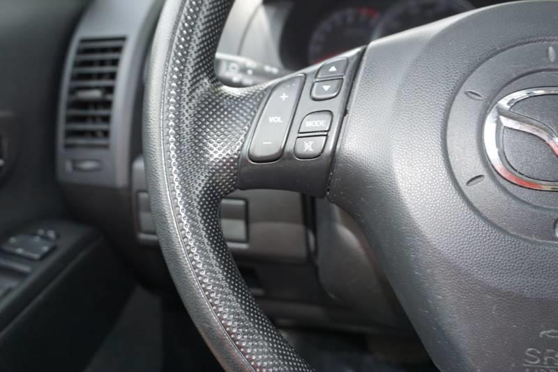 2009 Mazda MAZDA5 Grand Touring Mini-Van 4dr 5A - Hollywood FL