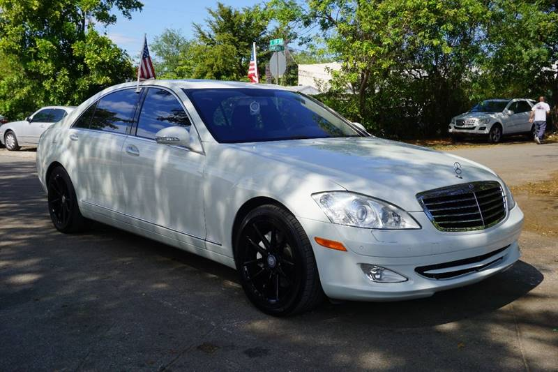 2008 MERCEDES-BENZ S-CLASS S 550 4DR SEDAN white  call 866-378-7964 for sales  this 2008 me