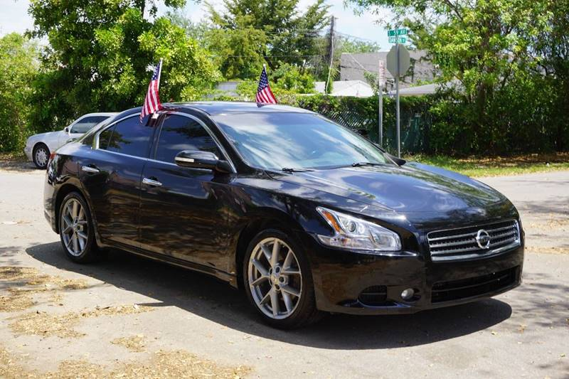 2011 NISSAN MAXIMA 35 SV 4DR SEDAN black  call 866-378-7964 for sales  this 2011 nissan ma