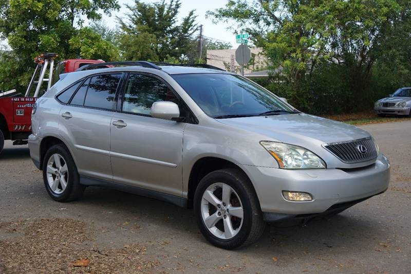 2004 LEXUS RX 330 BASE 4DR SUV silver  call 888-218-8442 - 888-218-8442 for sales  this 200