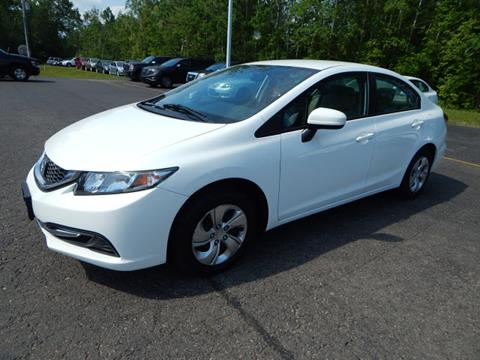 2014 Honda Civic for sale in Lakewood, NY