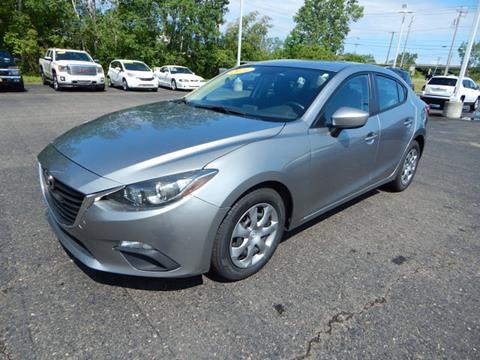 2014 Mazda MAZDA3 for sale in Lakewood, NY