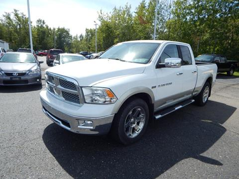 2011 RAM Ram Pickup 1500 for sale in Lakewood, NY