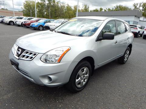 2012 Nissan Rogue for sale in Lakewood, NY
