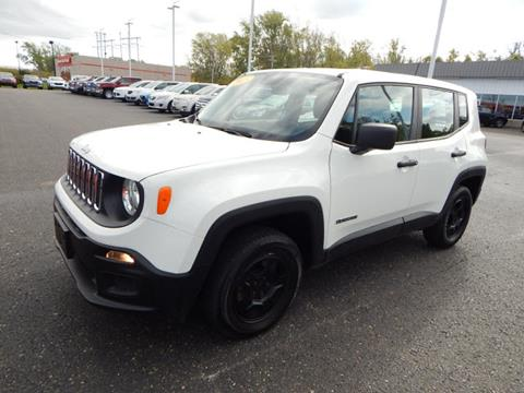 2015 Jeep Renegade for sale in Lakewood, NY