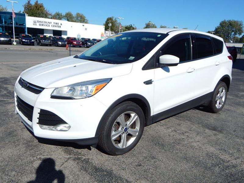reviews photos exterior suv price escape drive s wheel ford features front