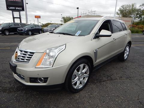 Cadillac Srx For Sale In New York Carsforsale Com