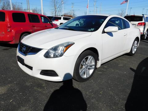 2011 Nissan Altima for sale in Lakewood, NY