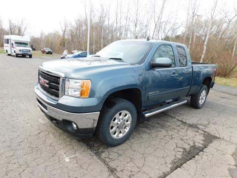 2011 GMC Sierra 2500HD for sale in Lakewood, NY