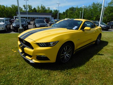 2016 Ford Mustang for sale in Lakewood, NY