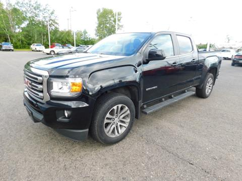 2016 GMC Canyon for sale in Lakewood, NY