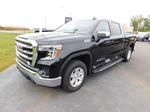 2019 GMC Sierra 1500 for sale in Lakewood, NY