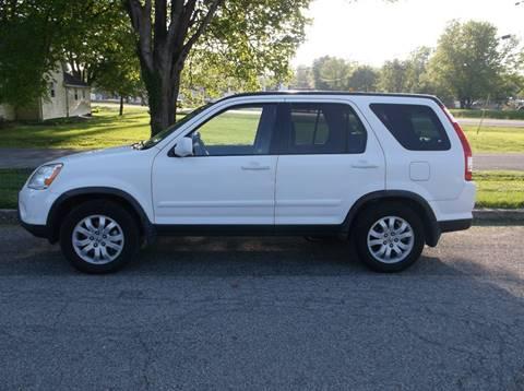 2005 Honda CR-V for sale in Ingalls, IN