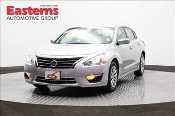 2014 Nissan Altima for sale in Temple Hills, MD