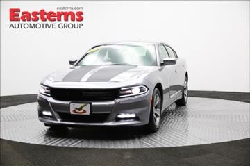 2015 Dodge Charger for sale in Rosedale, MD
