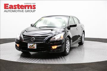 2013 Nissan Altima for sale in Rosedale, MD