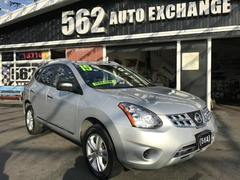 2015 Nissan Rogue Select for sale in Bellflower, CA