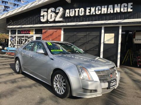 2011 Cadillac CTS for sale in Bellflower, CA