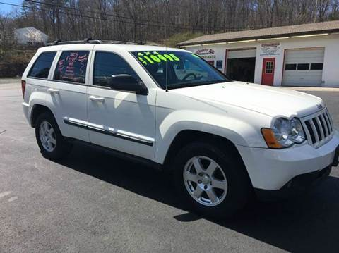 2009 Jeep Grand Cherokee for sale in Ridgeley, WV
