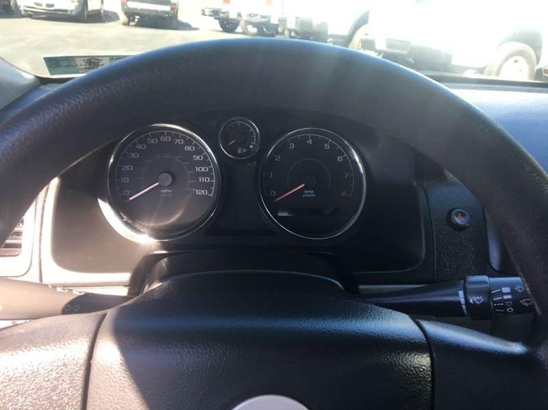 2006 Chevrolet Cobalt LS 2dr Coupe - Ridgeley WV