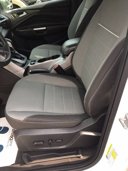 2014 Ford Escape AWD SE 4dr SUV - Ridgeley WV