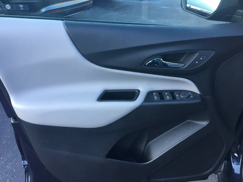 2019 Chevrolet Equinox 4x4 LT 4dr SUV w/1LT - Ridgeley WV