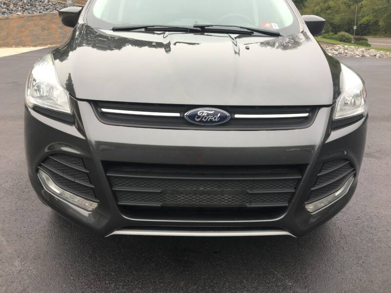 2016 Ford Escape AWD SE 4dr SUV - Ridgeley WV
