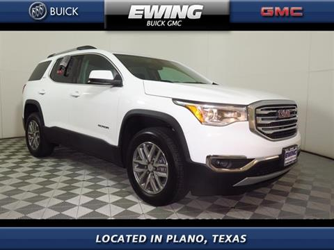 2018 GMC Acadia for sale in Plano, TX