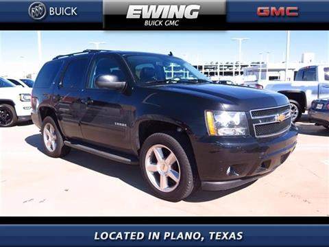 2013 Chevrolet Tahoe for sale in Plano, TX