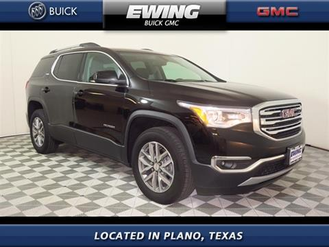 2017 GMC Acadia for sale in Plano, TX