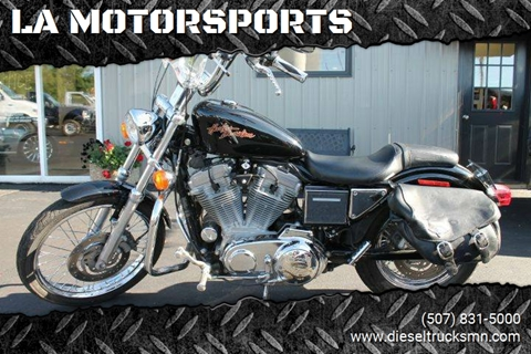 2000 Harley-Davidson Sportster for sale in Windom, MN