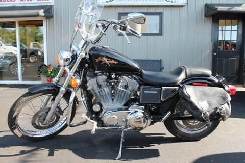 2000 Harley-Davidson Sportster for sale in Windom, MN