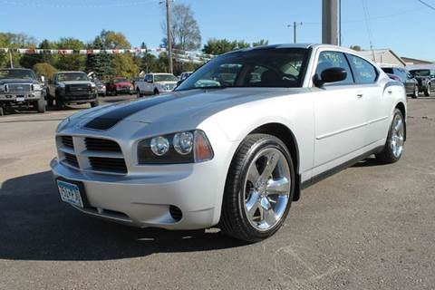 2007 Dodge Charger for sale at LA MOTORSPORTS in Windom MN
