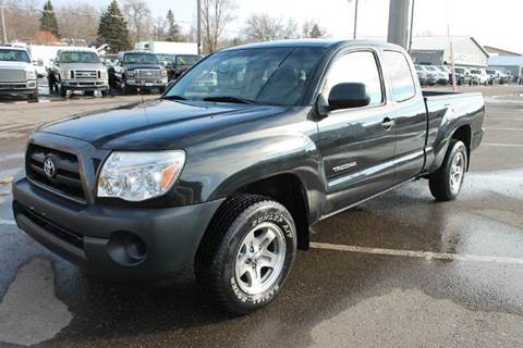 2006 Toyota Tacoma for sale at LA MOTORSPORTS in Windom MN