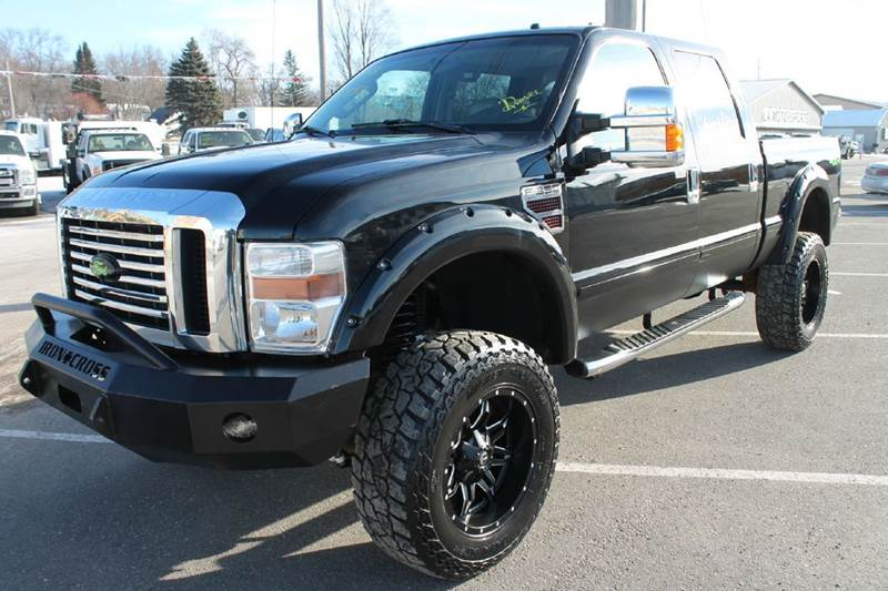 2008 ford 2500