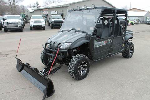 2014 SIDE BY SIDE  UTV ATV  for sale at LA MOTORSPORTS in Windom MN