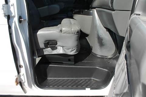 2006 Ford E-Series Cargo E-350 SD 3dr Extended Cargo Van In