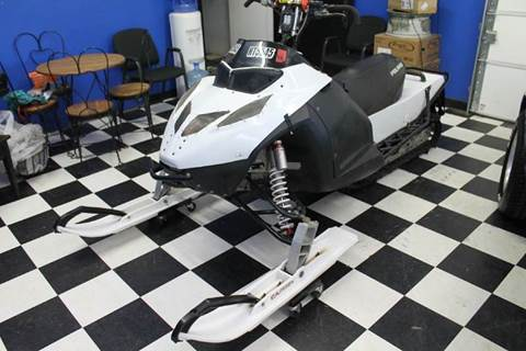 2009 Polaris IQR for sale at LA MOTORSPORTS in Windom MN