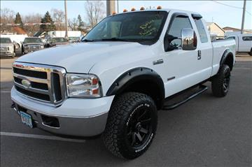 2005 Ford F-350 Super Duty for sale in Windom, MN