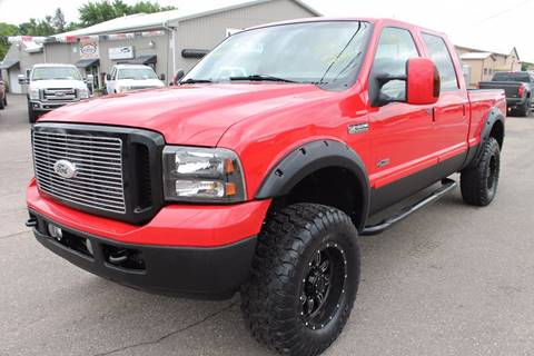 2006 Ford F-250 Super Duty for sale in Windom, MN