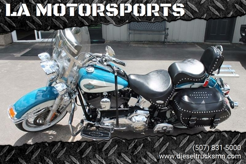 2001 Harley-Davidson Softtail for sale in Windom, MN