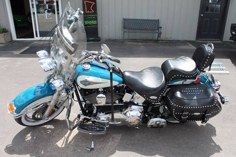 2001 Harley-Davidson Softtail for sale in Windom, MN