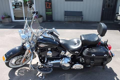 2011 Harley-Davidson Heritage Softail  for sale in Windom, MN