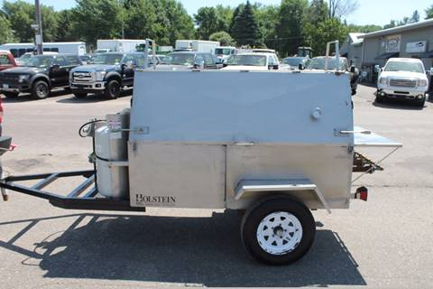 2012 MAXI BARBEQUE 7240GSS for sale at LA MOTORSPORTS in Windom MN
