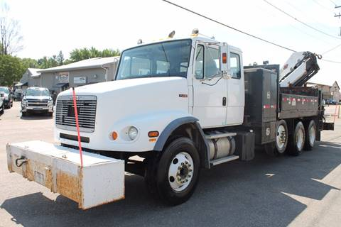 2002 Freightliner fl112 for sale in Windom, MN