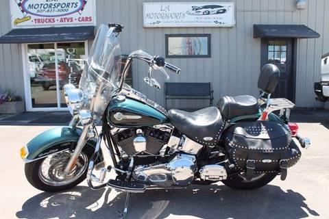 2002 Harley-Davidson Heritage Softail  for sale in Windom, MN