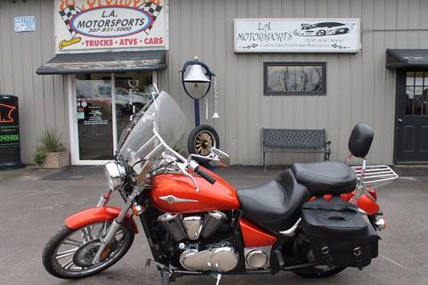 2009 Kawasaki Vulcan for sale in Windom, MN