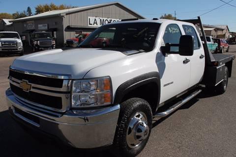 2012 Chevrolet Silverado 3500HD for sale in Windom, MN