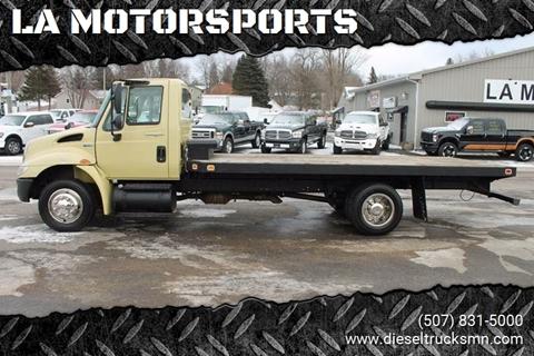 2011 International 4300 for sale in Windom, MN