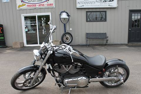 2005 Polaris Victory Vegas for sale at LA MOTORSPORTS in Windom MN